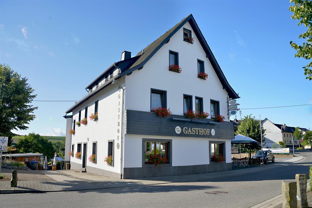 """@ Gasthof """"Zur Quelle"""""""