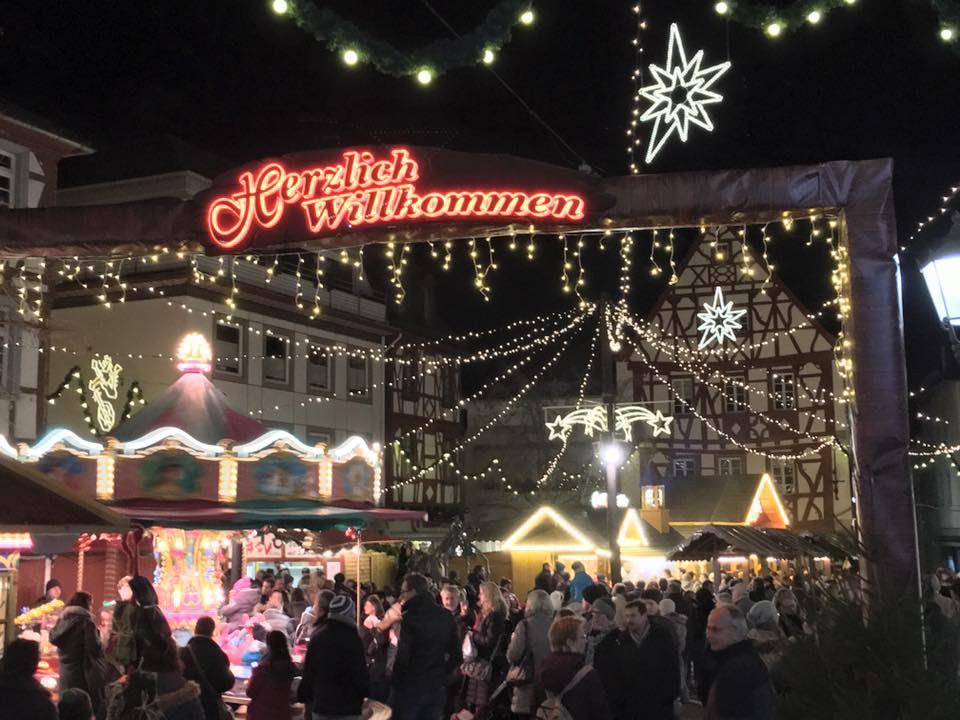 Alzeyer Weihnachtsmarkt