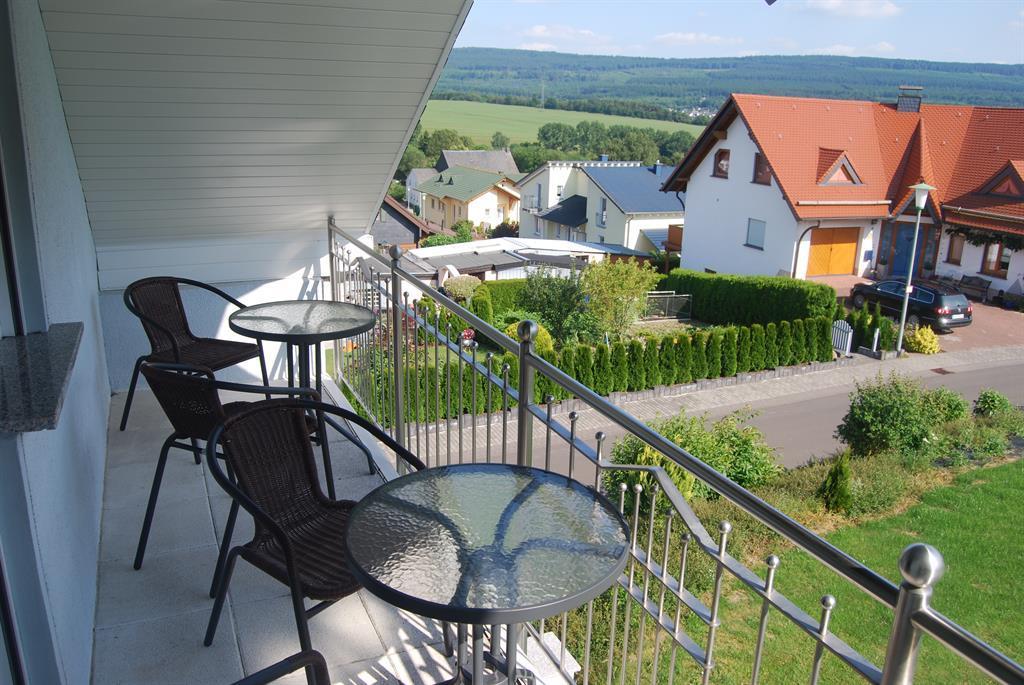 Ferienhaus Hochwaldblick Hochwaldblick, Wohnung 2 (1965072), Morbach, Hunsrück, Rheinland-Pfalz, Deutschland, Bild 9