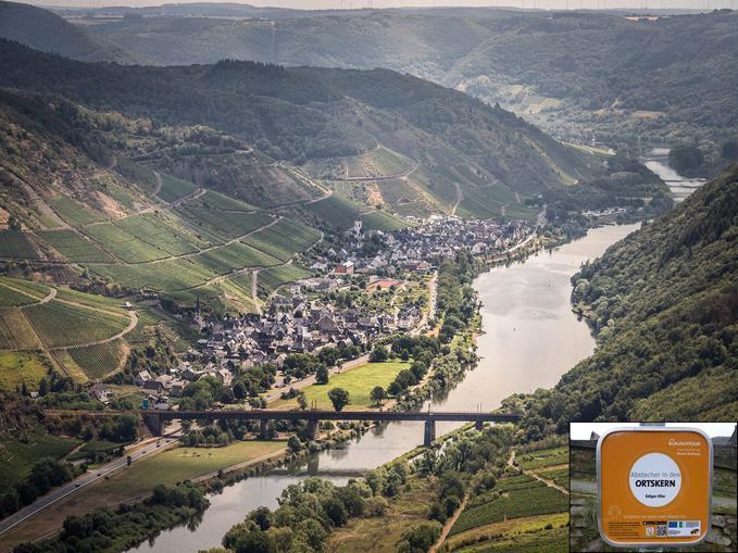 Lauschpunkt Ediger-Eller Abzweig 2, @ Tourist Information Ferienland-Cochem