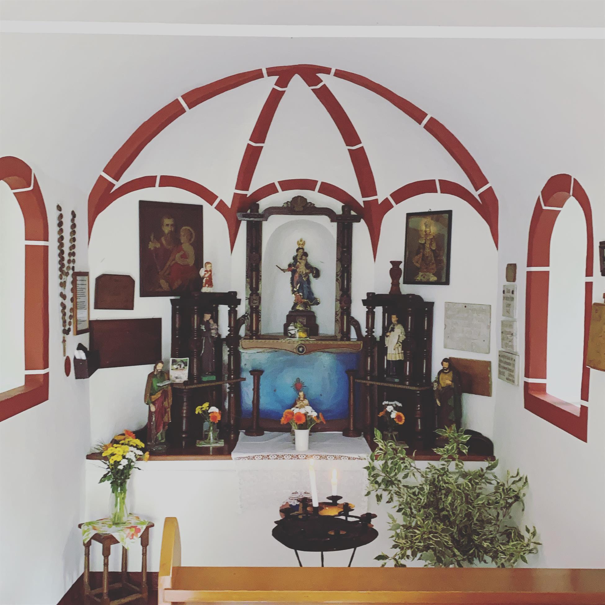 Altar Kapelle