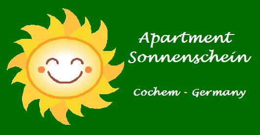 Apartment Sonnenschein im Dachgeschoß / Top floor