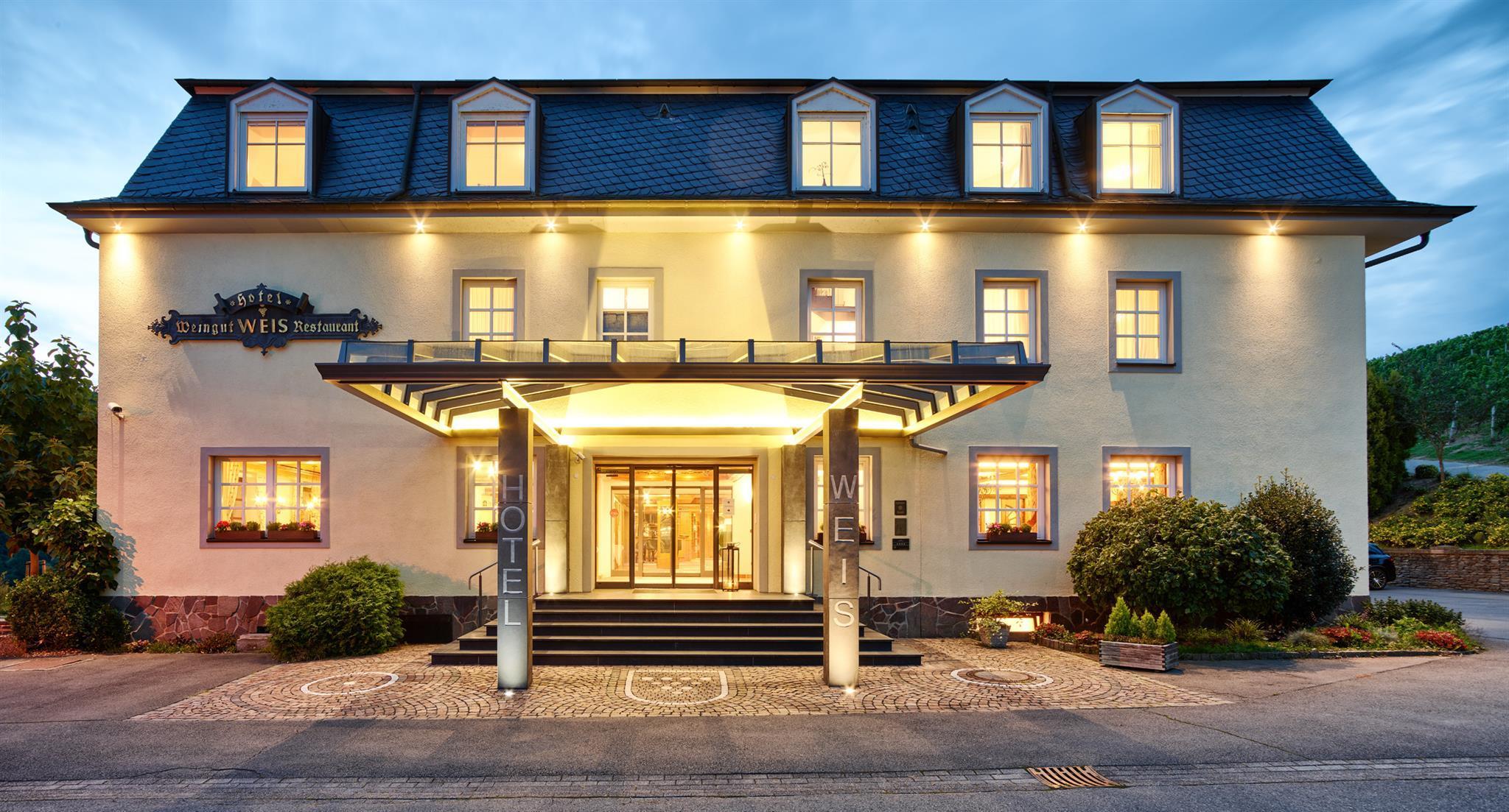 Hotel Weis