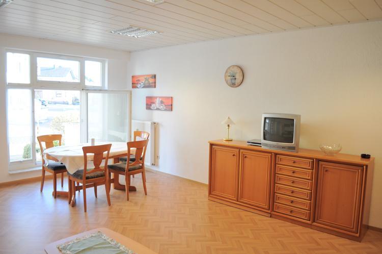 Ferienwohnung Gasthaus