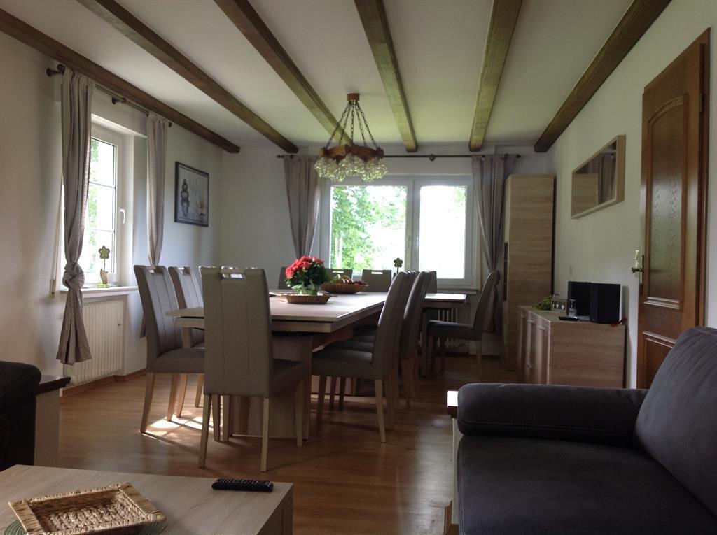 Ferienhaus Haus Rurtal Ferienhaus Rurtal (bis max. 18 Personen) (1958968), Monschau, Eifel (Nordrhein Westfalen) - Nordeifel, Nordrhein-Westfalen, Deutschland, Bild 20