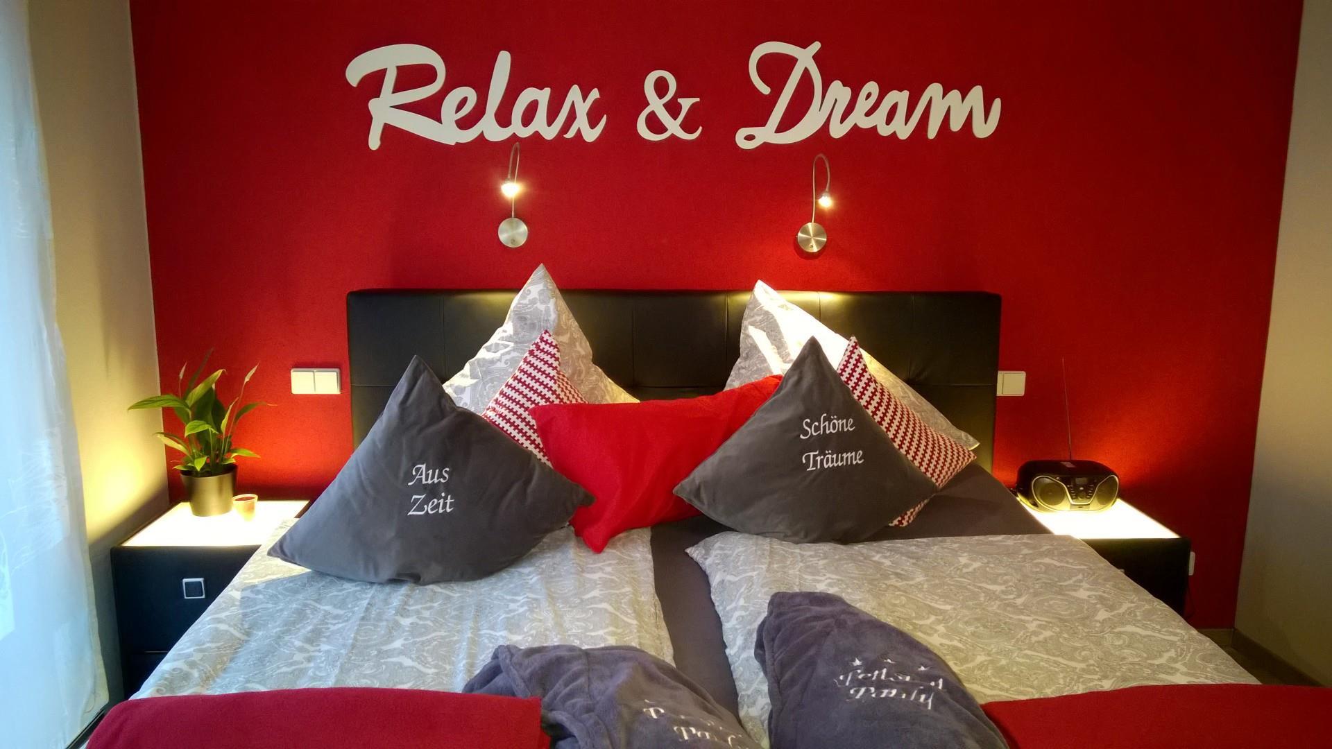 Relax & Dream Boxspringbett