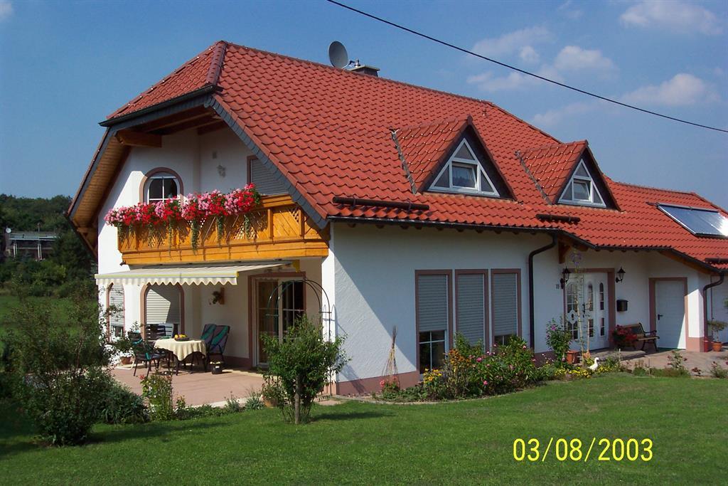 Ferienhaus Bauernhof Anita Marx 6-Bettwohnung Nr. 1 (243696), Kelberg, Vulkaneifel, Rheinland-Pfalz, Deutschland, Bild 19