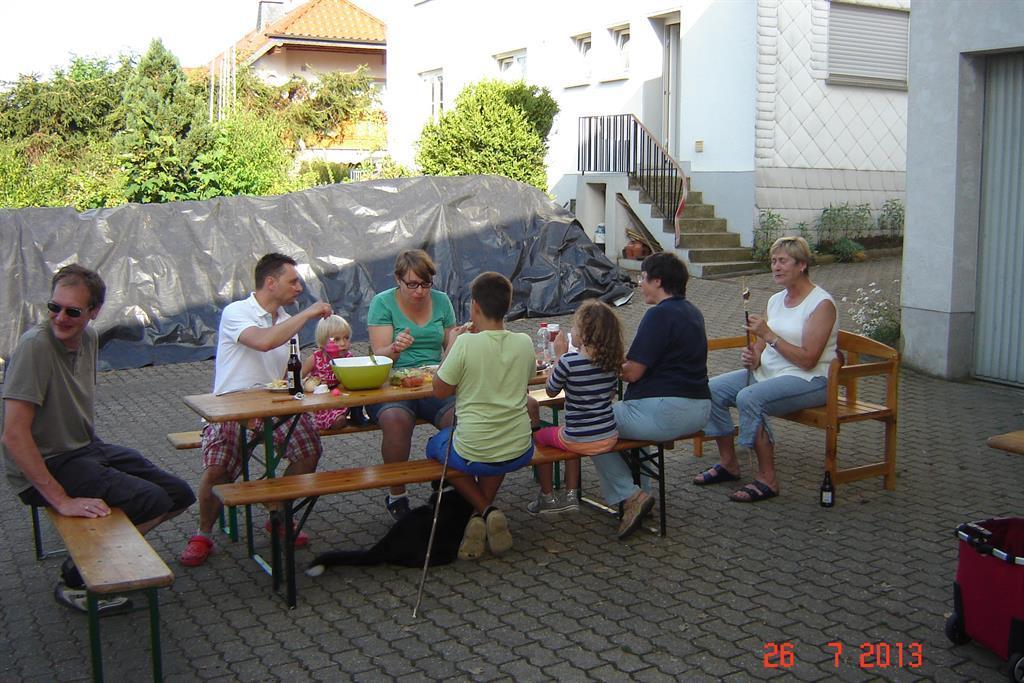 Ferienhaus Bauernhof Anita Marx 6-Bettwohnung Nr. 1 (243696), Kelberg, Vulkaneifel, Rheinland-Pfalz, Deutschland, Bild 22