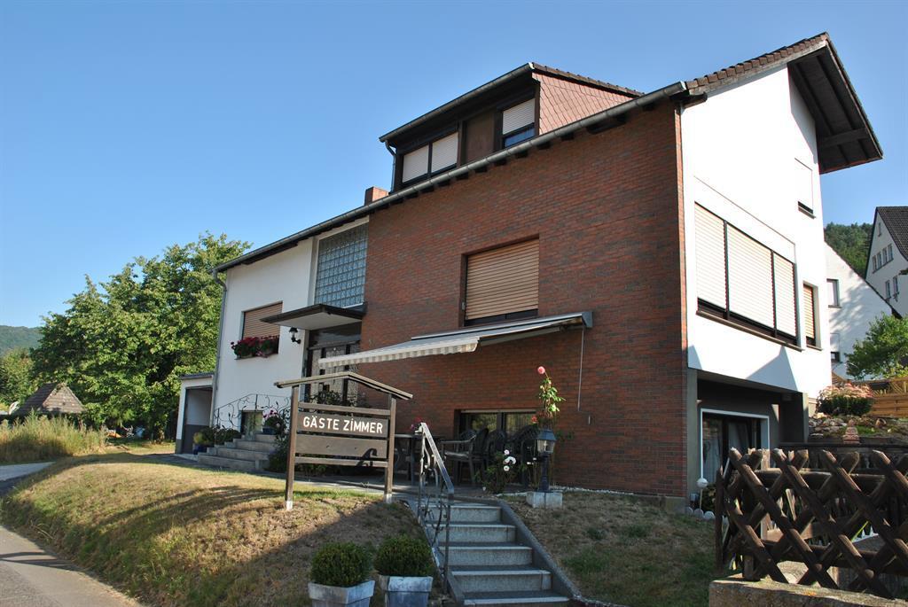 Pension Haus Steinborn