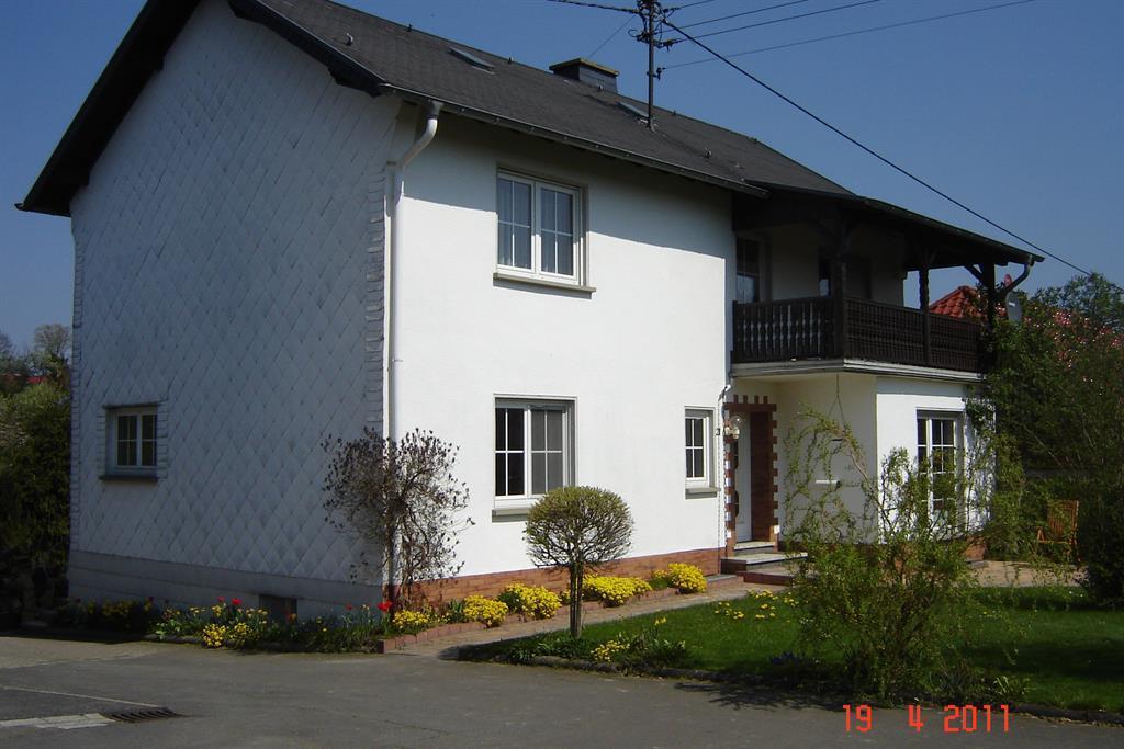 Ferienhaus Bauernhof Anita Marx 6-Bettwohnung Nr. 1 (243696), Kelberg, Vulkaneifel, Rheinland-Pfalz, Deutschland, Bild 9