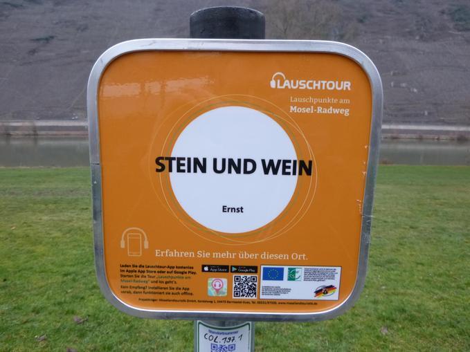 Lauschpunkt Ernst, @ Michael Teusch, Sweco GmbH
