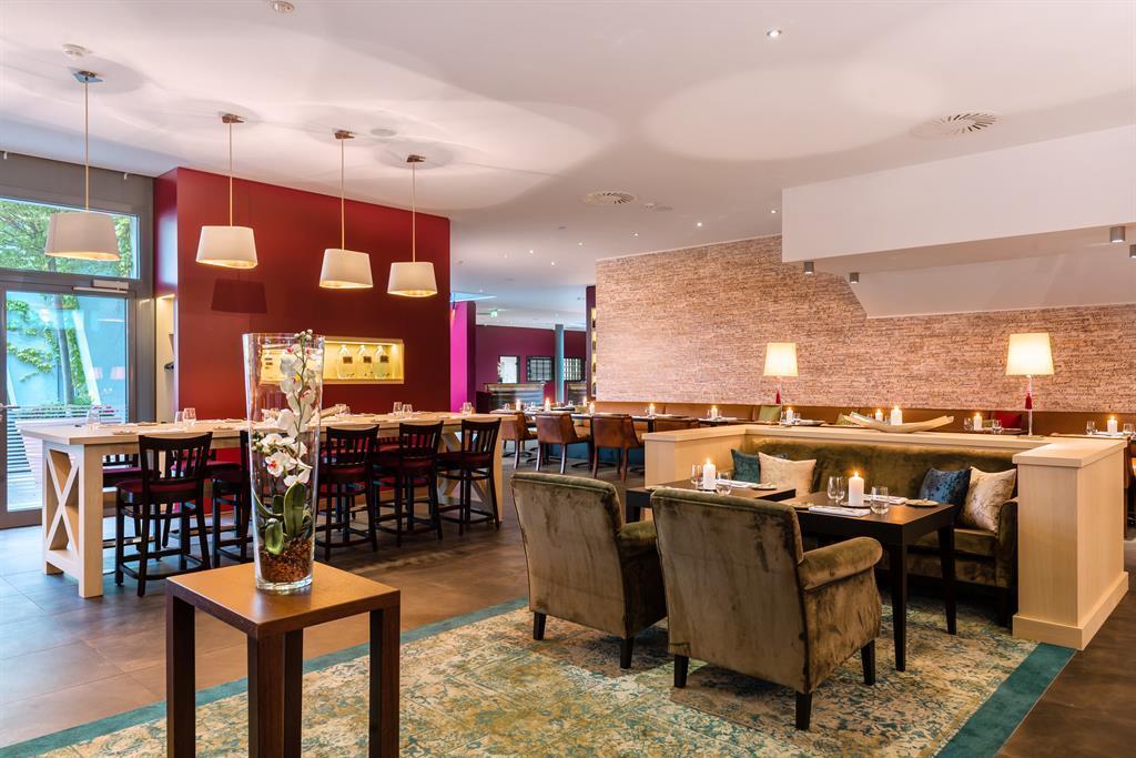 Restaurant PlazaGrill