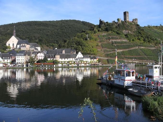 Beilstein, @ Tourist-Information Ferienland Cochem