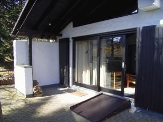 Ferienhaus Ammermann 4-Bett-Ferienhaus - Nichtrauc Ferienhaus in der Eifel