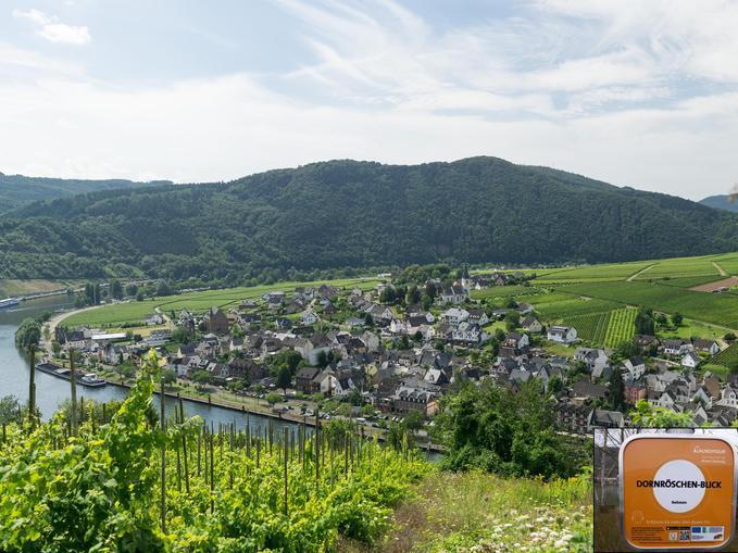 Lauschpunkt Ellenz-Poltersdorf, @ Tourist Information Ferienland-Cochem