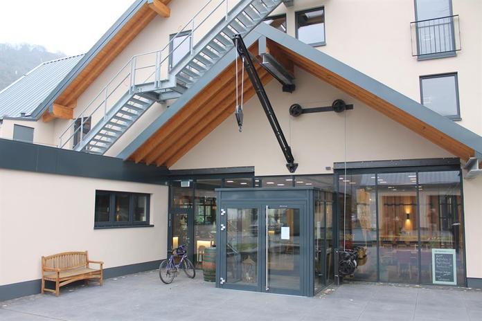 Moselland Museum, @ Tourist-Information Ferienland Cochem