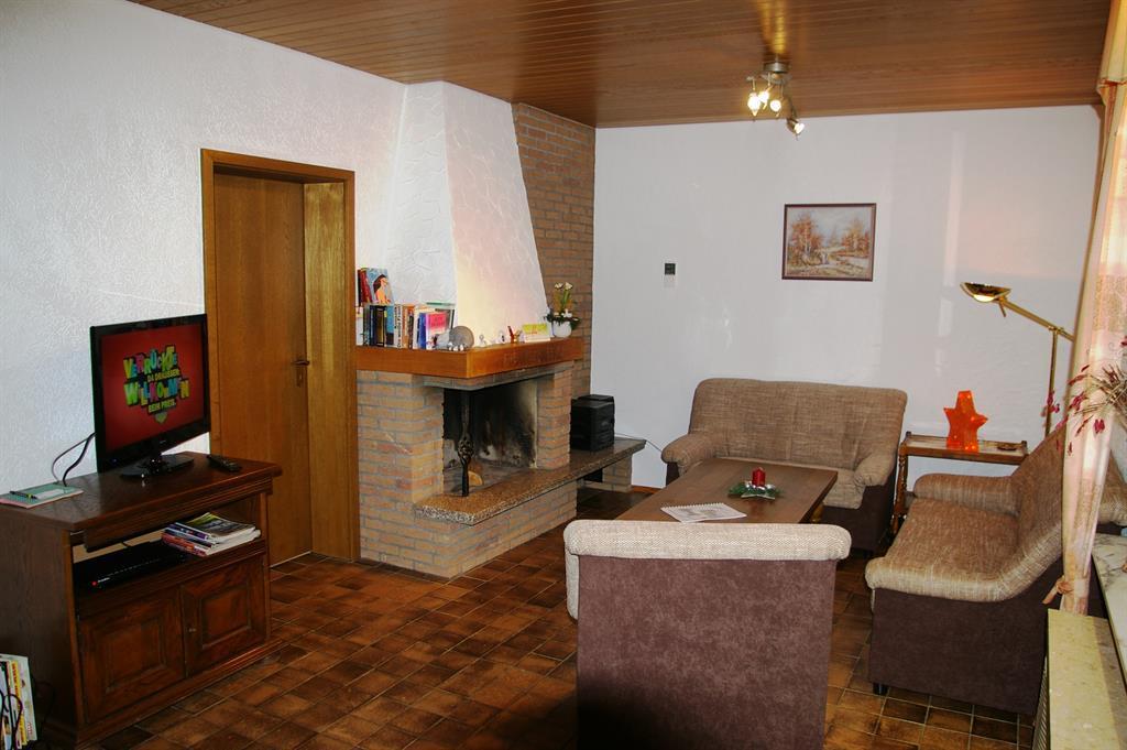 Ferienhaus Desiree Ferienwohnung (307865), Argenthal, Hunsrück, Rheinland-Pfalz, Deutschland, Bild 12