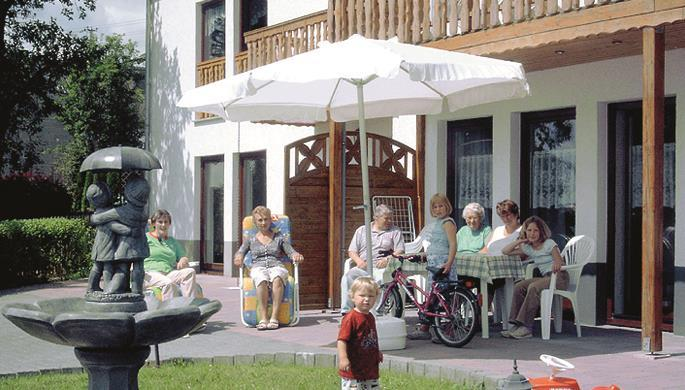 Ferienwohnung Franzenhof, Ferienwohnungen 5-Bettwohnung Typ 3B (243228), Blankenheim, Eifel (Nordrhein Westfalen) - Nordeifel, Nordrhein-Westfalen, Deutschland, Bild 1