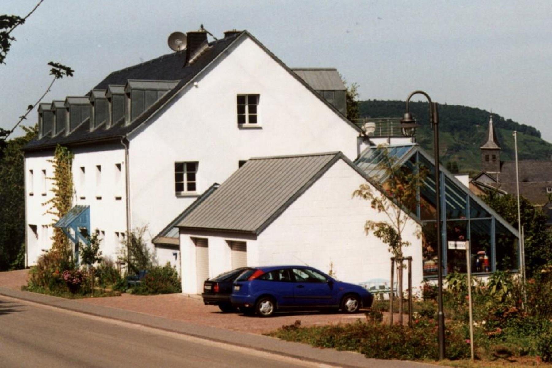Ferienwohnung Moseltraum / Alte Schmiede 4-Bettwohnung