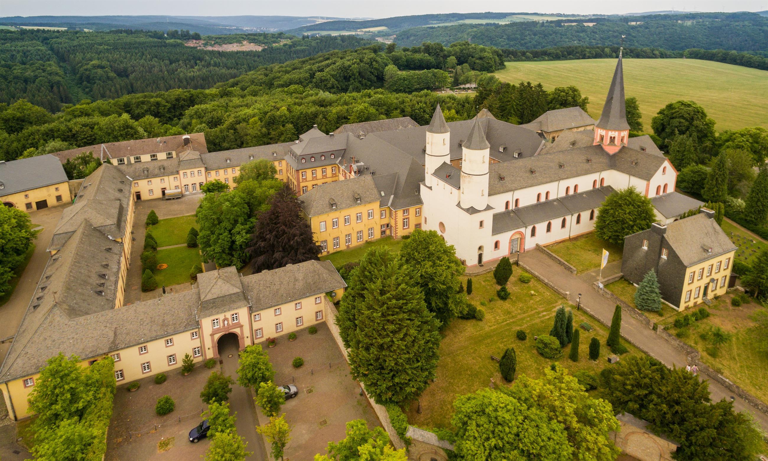 Kloster Steinfeld Gottesdienste