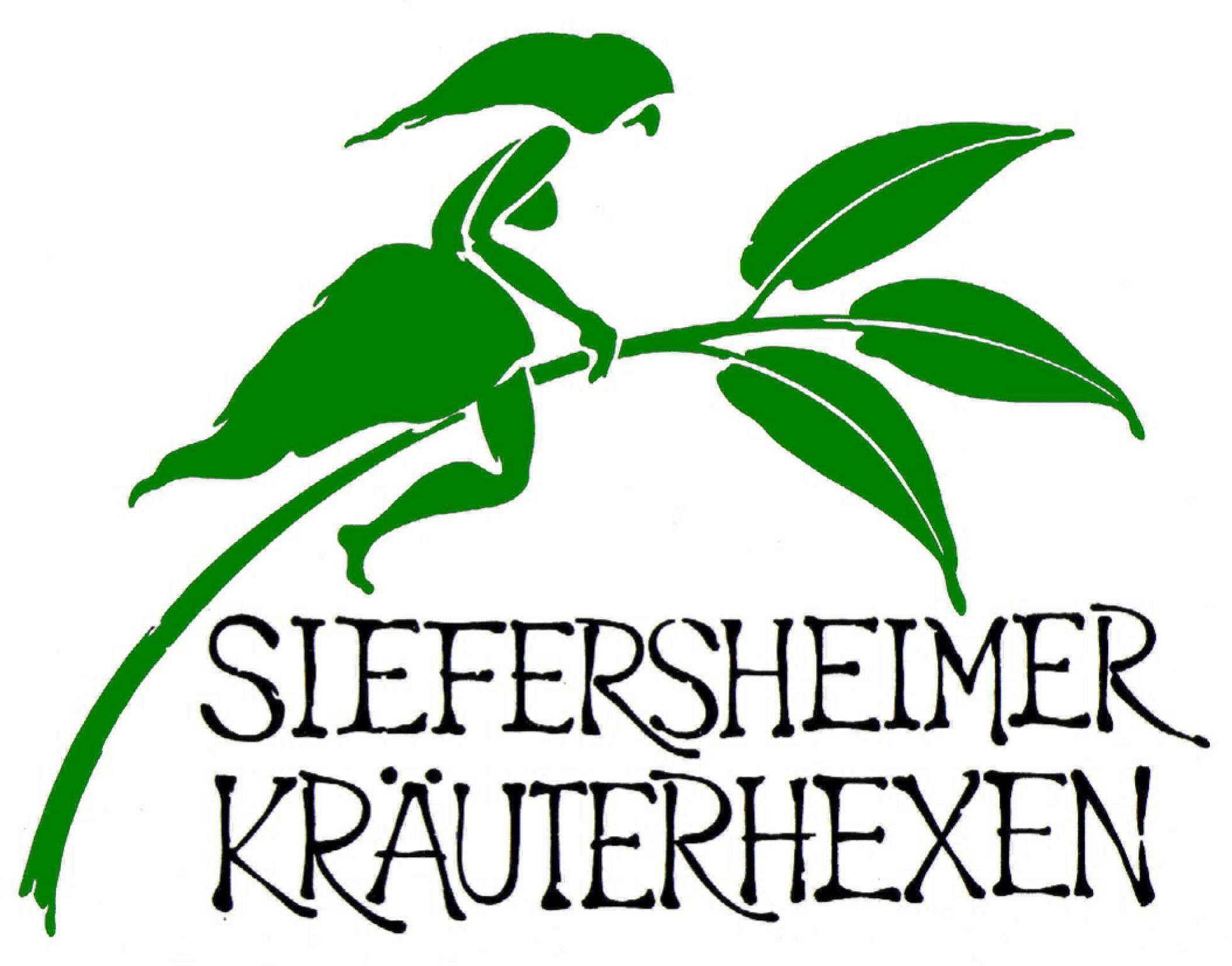 Logo Kräuterhexen