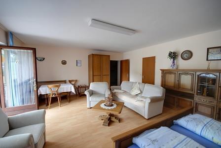 Ferienwohnungen Haus Panorama 4-Bettwohnung (Typ C Ferienwohnung in der Eifel
