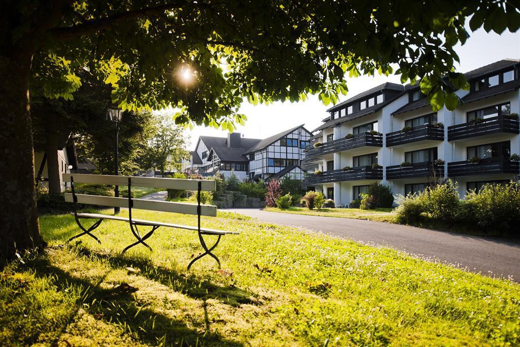 Sporthotel u. Resort Grafenwald - Daun Vulkaneifel Ferienwohnung in Deutschland