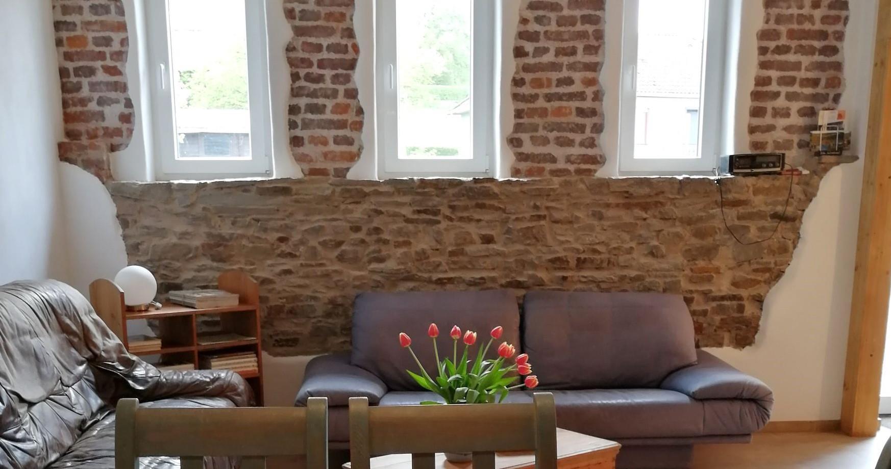 Isi-Hof Apartement Litla - Wochenangebot Ferienwohnung in der Eifel