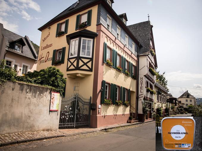 Lauschpunkt Ediger-Eller, @ Tourist Information Ferienland-Cochem