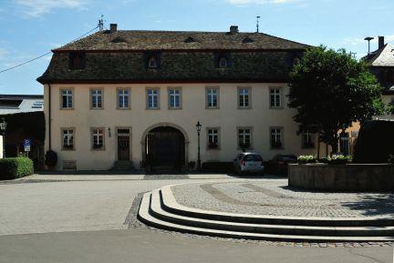 Ortsführung Flonheim