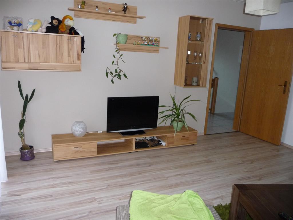 Wohnzimmer--