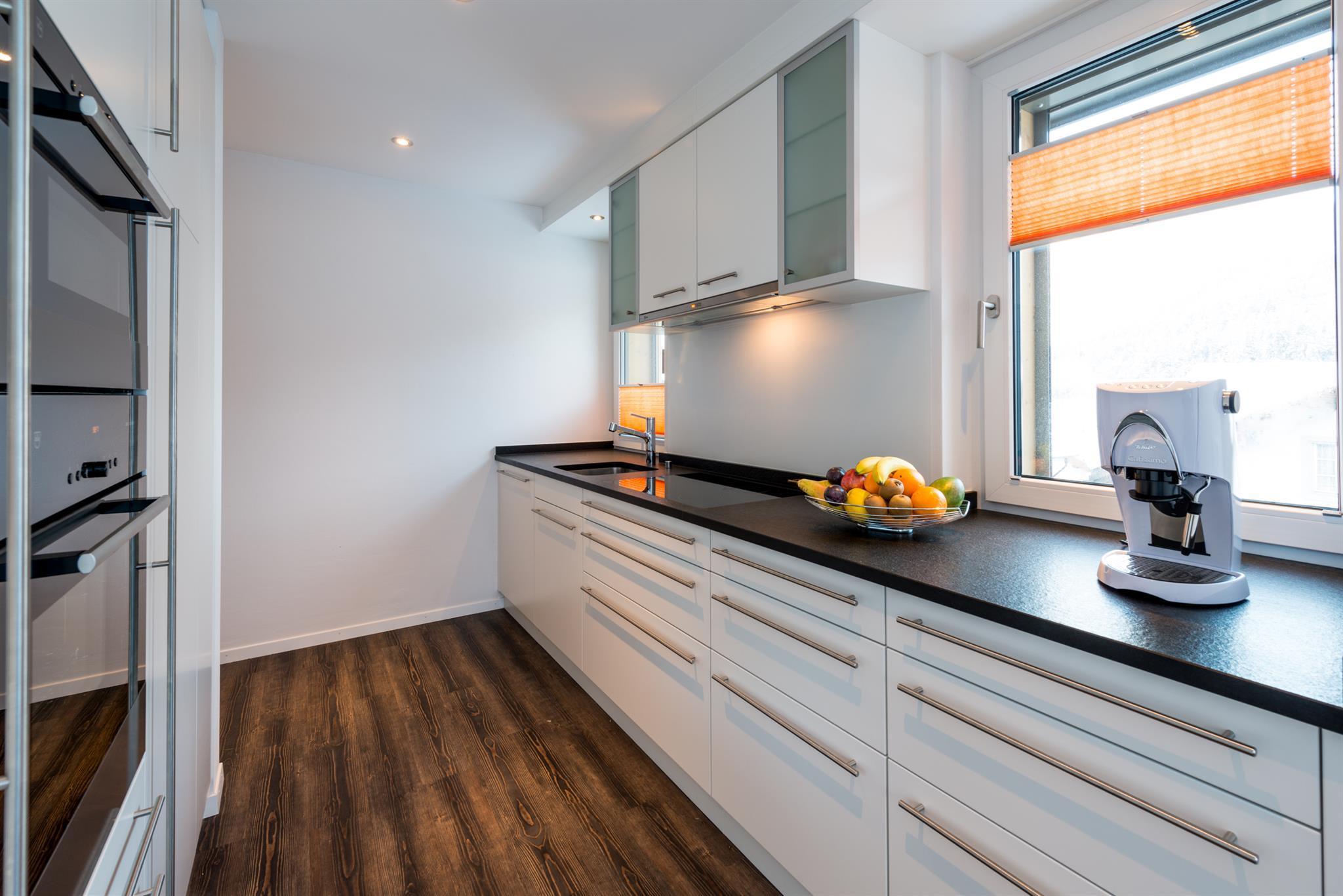 Ferienwohnung Apartments Auriga Appartement Allalin (2827671), Saas Fee, Saastal, Wallis, Schweiz, Bild 7