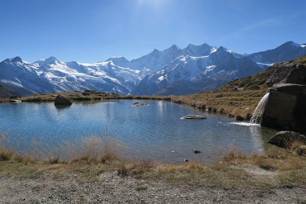 Ferienwohnung Enzian 5-Bettwohnung (794416), Saas Grund, Saastal, Wallis, Schweiz, Bild 53