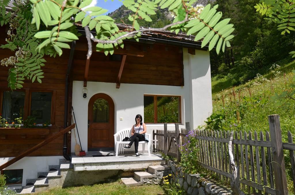 Ferienwohnung Wildi 4-Bettwohnung (794545), Saas Almagell, Saastal, Wallis, Schweiz, Bild 6