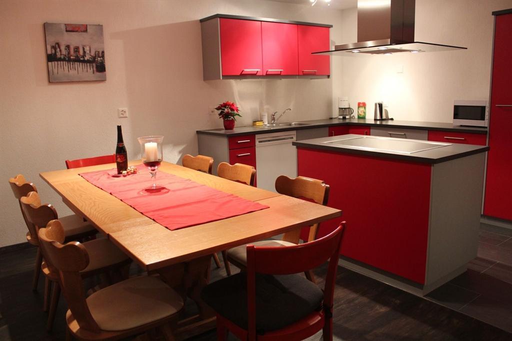 Ferienwohnung Eldorado Appartement/Fewo (2824443), Saas Almagell, Saastal, Wallis, Schweiz, Bild 3