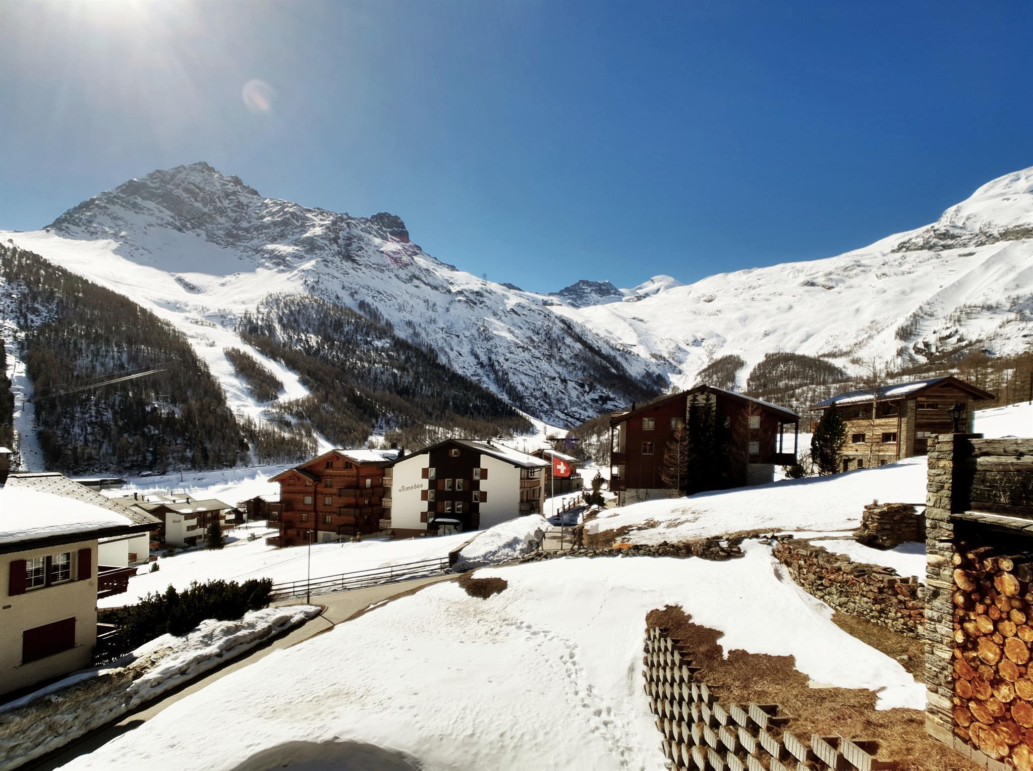 Ferienwohnung Evelyne Appartement/Fewo (2829258), Saas Fee, Saastal, Wallis, Schweiz, Bild 23