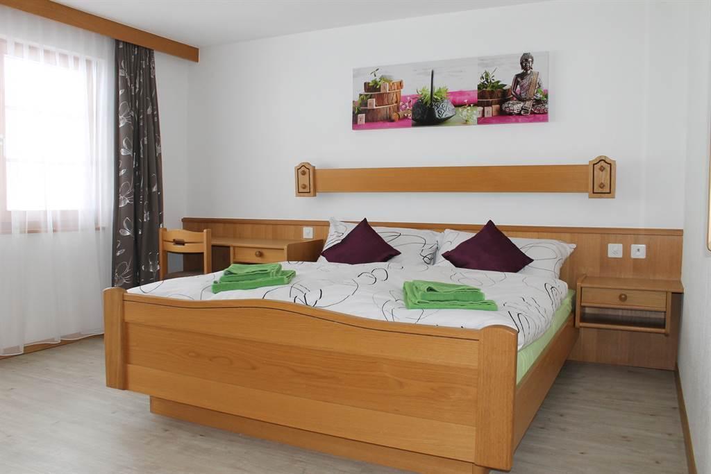 Ferienwohnung Akelei 5-Bettwohnung Nr. 1 (794735), Saas Almagell, Saastal, Wallis, Schweiz, Bild 8