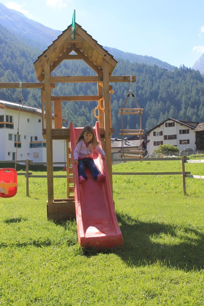 Ferienwohnung Akelei 5-Bettwohnung Nr. 1 (794735), Saas Almagell, Saastal, Wallis, Schweiz, Bild 4
