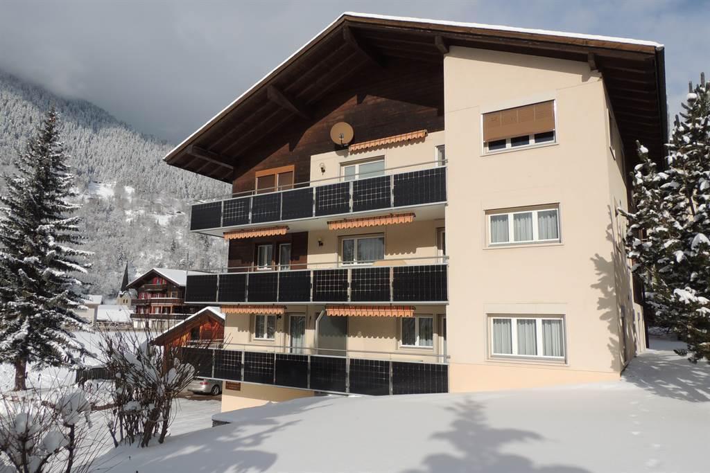 Holiday apartment De Vios 2 1/2 Zimmerwohnung, 2-Betten (1950658), Fiesch, Aletsch - Goms, Valais, Switzerland, picture 16