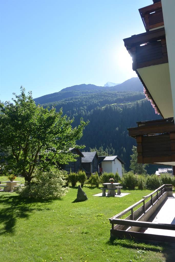Ferienwohnung Romantica 6-Bettwohnung Nr. 21 (794387), Saas Grund, Saastal, Wallis, Schweiz, Bild 6
