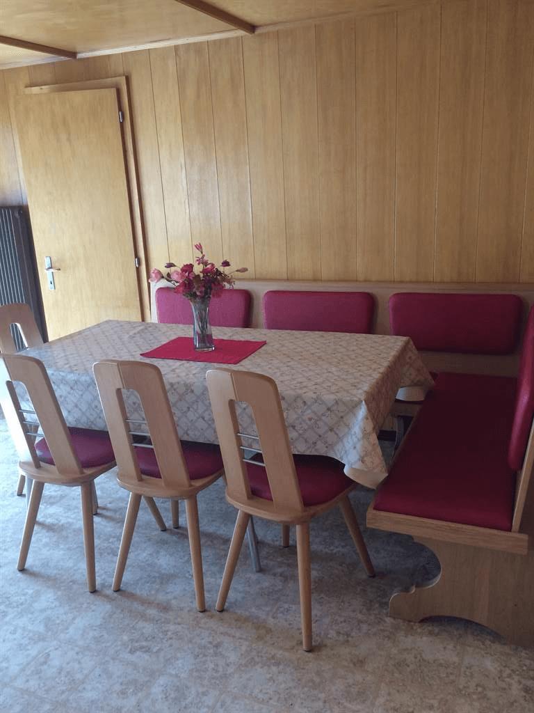 Ferienwohnung Miranda 8-Bettwohnung (794429), Saas Almagell, Saastal, Wallis, Schweiz, Bild 8
