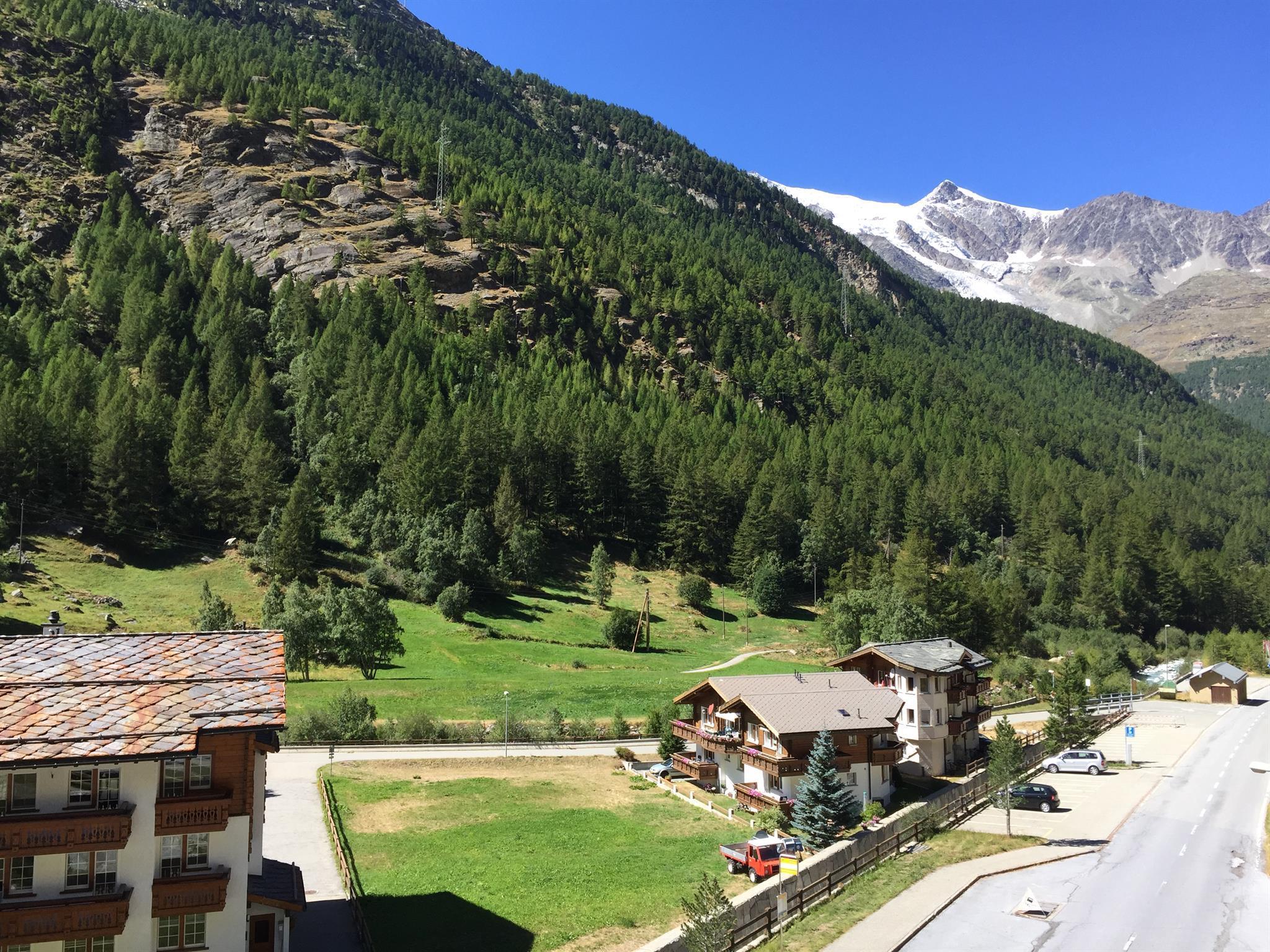 Ferienwohnung Saphir Diamond 2-Bettwohnung (794491), Saas Almagell, Saastal, Wallis, Schweiz, Bild 16