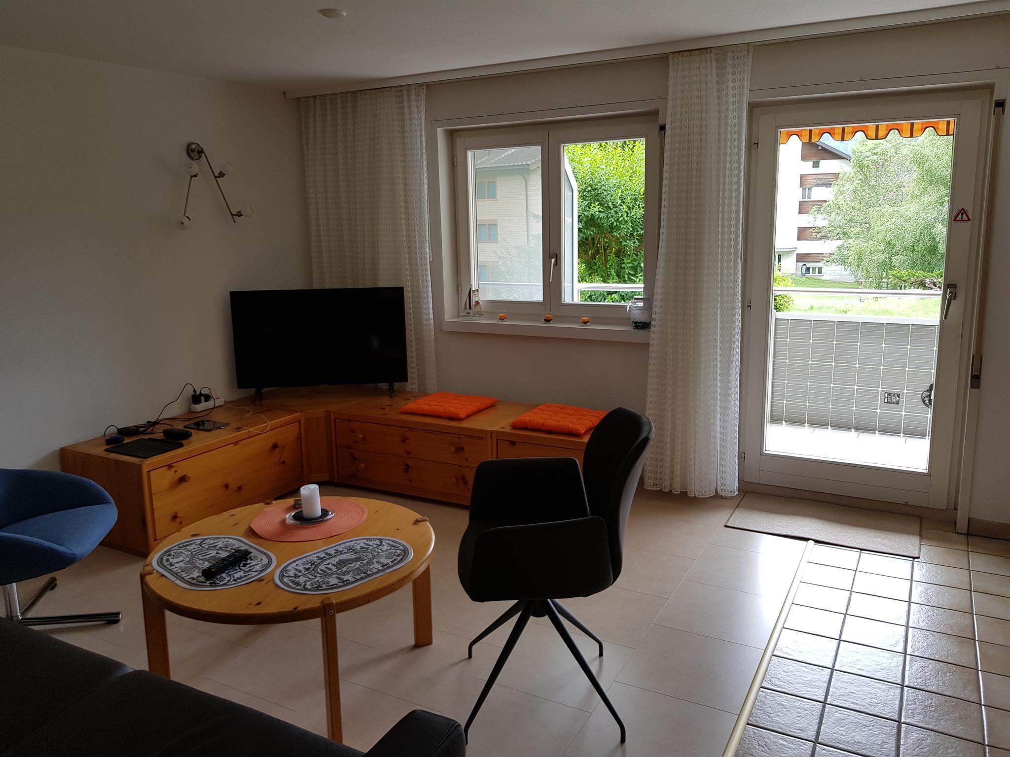 Holiday apartment De Vios 2 1/2 Zimmerwohnung, 2-Betten (1950658), Fiesch, Aletsch - Goms, Valais, Switzerland, picture 24