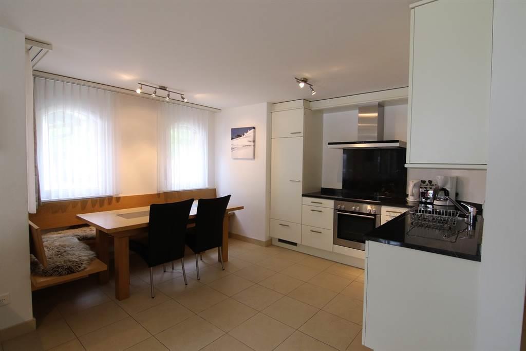 Ferienwohnung Evelyne Appartement/Fewo (2829258), Saas Fee, Saastal, Wallis, Schweiz, Bild 3