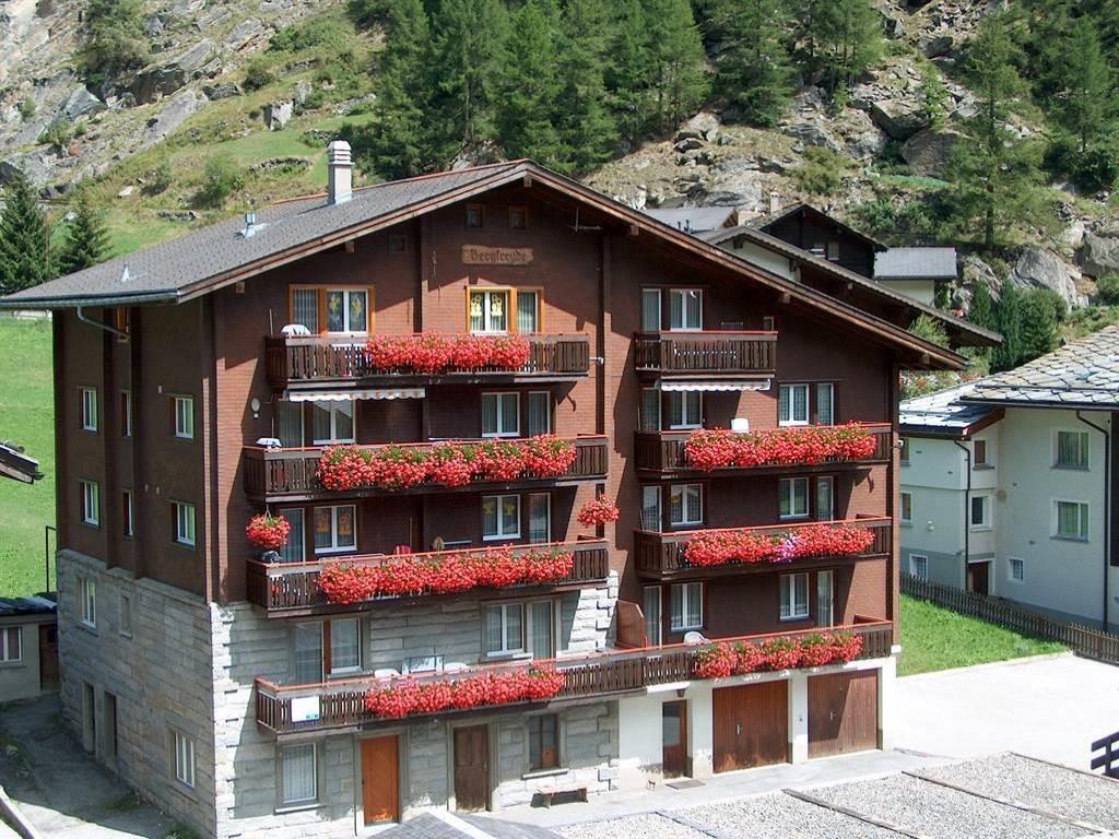 Ferienwohnung Bergfreude Kuonen 4-Bettwohnung (794699), Saas Grund, Saastal, Wallis, Schweiz, Bild 30
