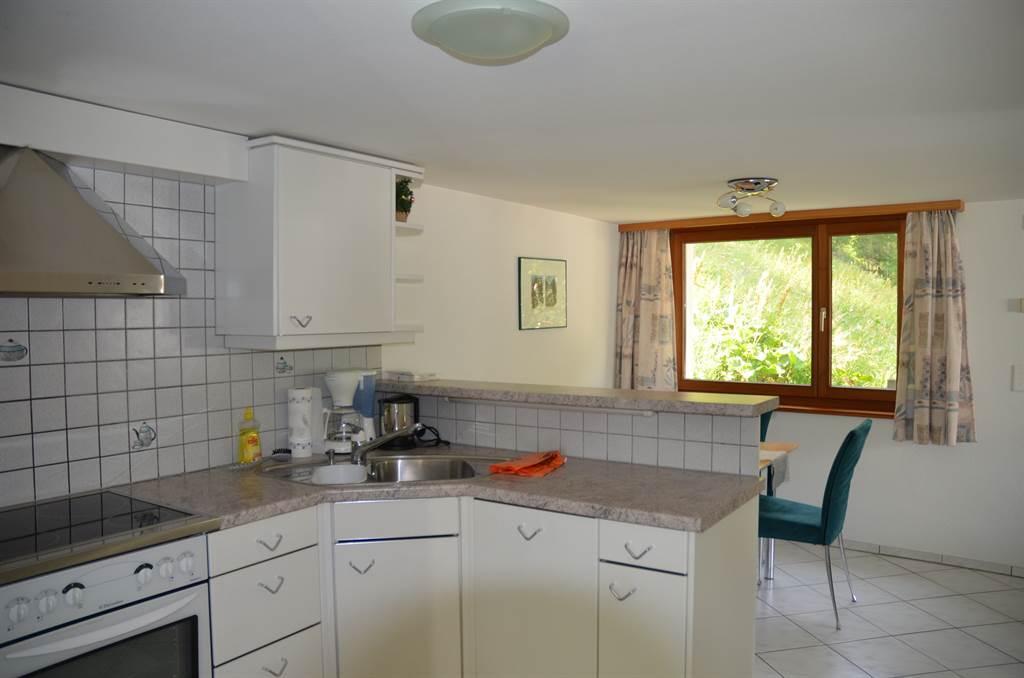 Ferienwohnung Wildi 4-Bettwohnung (794545), Saas Almagell, Saastal, Wallis, Schweiz, Bild 24