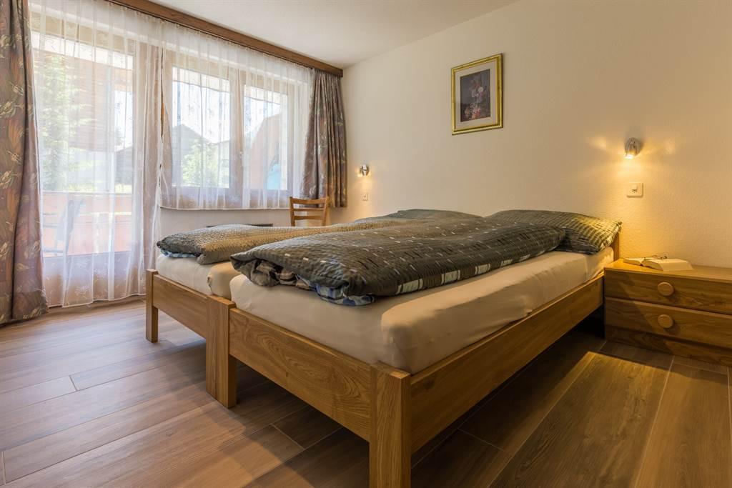 Ferienwohnung Haus Adora 2-Bettwohnung Nr. 2 (794593), Saas Almagell, Saastal, Wallis, Schweiz, Bild 13