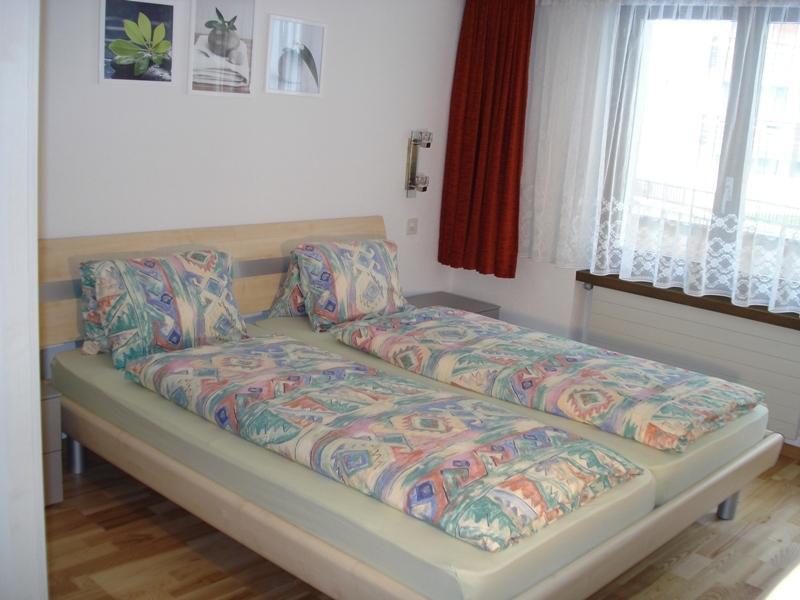 Ferienwohnung Saphir 6-Bettwohnung Nr. 5 (794461), Saas Almagell, Saastal, Wallis, Schweiz, Bild 4