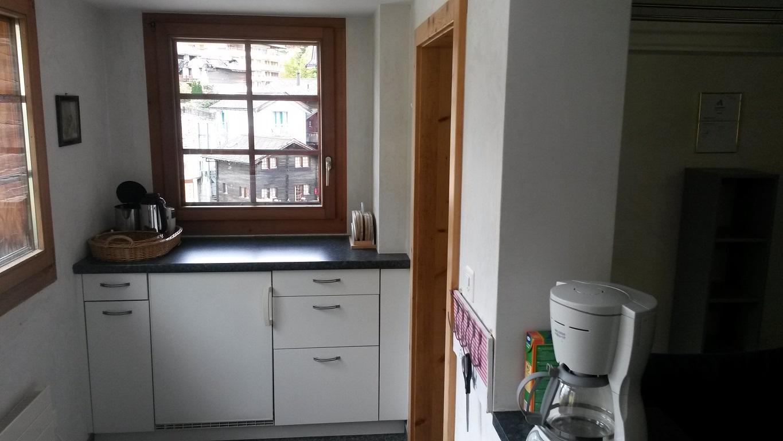 Holiday apartment ABC Ferienwohnung 3 3 1/2 Zimmerwohnung, 6-Betten (2534438), Fiesch, Aletsch - Goms, Valais, Switzerland, picture 25