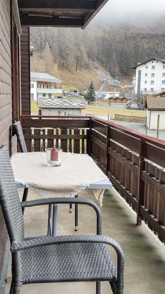 Ferienwohnung Bergfreude 4-Bettwohnung (794631), Saas Grund, Saastal, Wallis, Schweiz, Bild 3